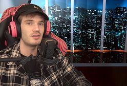 YouTube bez PewDiePie. Największy na świecie twórca robi sobie przerwę
