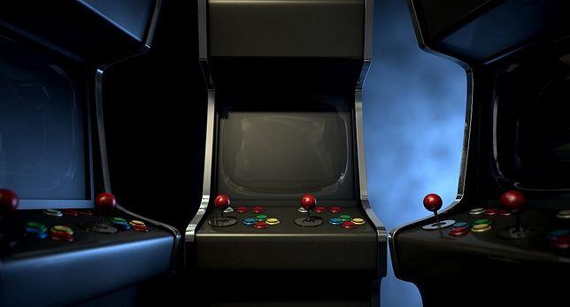 Pierwsza gra komputerowa
