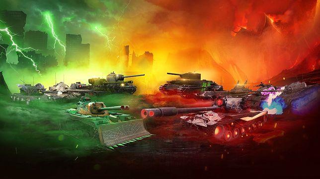 Potwory budzą się w World of Tanks na konsolach