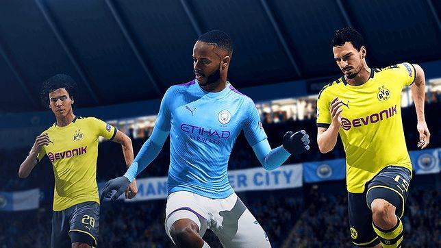 FIFA 20: Twórcy chwalą się samymi pozytywnymi recenzjami. A średnia ocen od graczy - 1,1/10