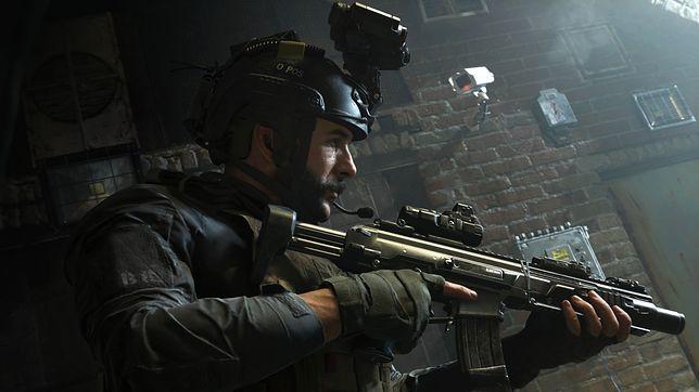 Call of Duty Modern Warfare. Wymagania na PC. Nie wiadomo co z RTX