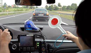 Oprócz policyjnych BMW, na drogach pojawią się inne nieoznakowane radiowozy