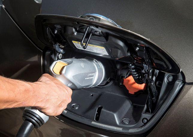 Auto musi mieć gniazdo do prądu, aby można je kupić taniej. Zwykłe hybrydy pozostają więc w cieniu