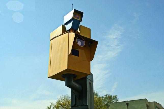 Informacje o nowych fotoradarach na autostradach to mit