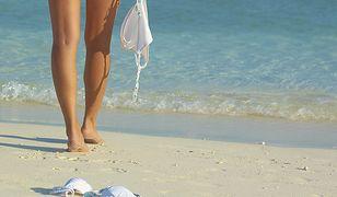 10 najsłynniejszych plaż nudystów w Polsce