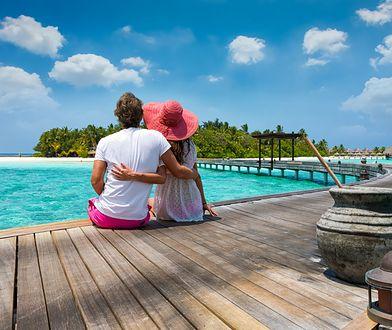 Malediwy przyciągają turystów nie tylko przyrodą, ale też coraz większą przystępnością cen