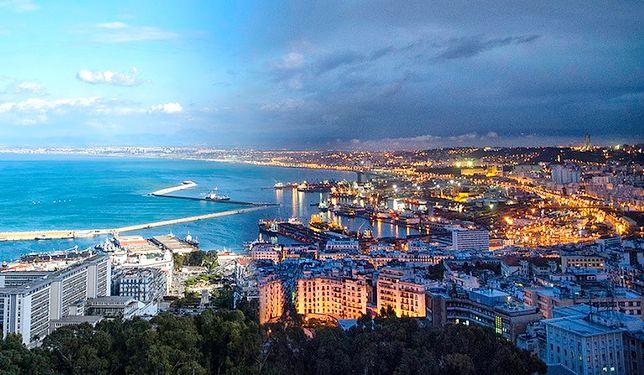 Wczasy w Algierii - największe atrakcje