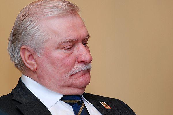 Lech Wałęsa stracił ulicę w San Francisco