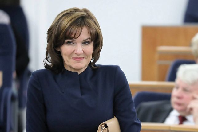 Wybory prezydenckie 2020. Gabriela Morawska-Stanecka kandydatką lewicy?