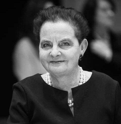 Zmarła Maria Gmyz. Miała 64 lata /Agencja Gazeta