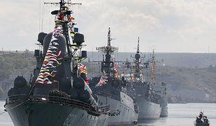 NATO przegrywa z Rosją w basenie Morza Czarnego