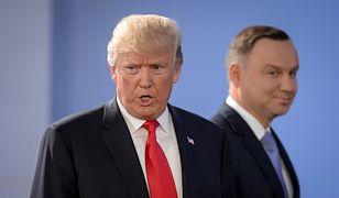 Ray Wojcik: Trump widzi w Polsce wzór dla Europy
