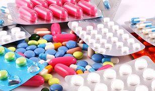 Leki na astmę wycofane z obrotu. Ostrzeżenie GIF dotyczy trzech substancji