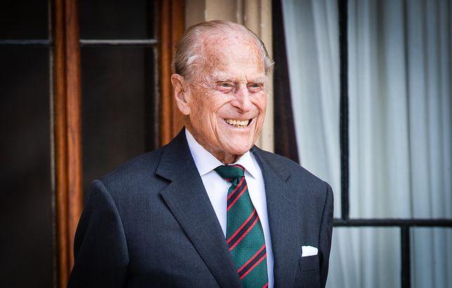 Brytyjska rodzina królewska udostępniła archiwalne zdjęcia z Księciem Filipem