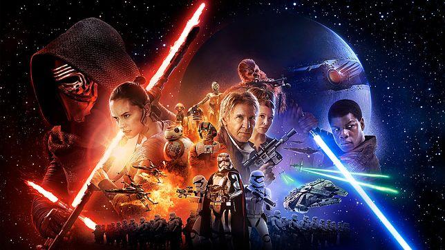 """""""Gwiezdne wojny: Przebudzenie Mocy"""": uroczysta zmiana warty [RECENZJA BLU-RAY]"""