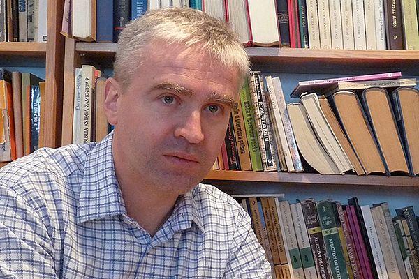 Dr Dariusz Majkowski
