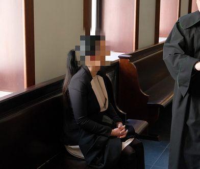 """""""Czekolinda"""" odpowiada ws. agencji towarzyskiej """"Rasputin"""""""