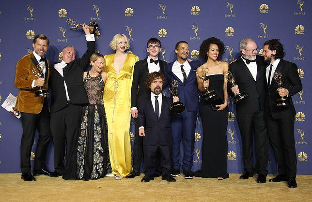 """Emmy 2019: lista nominacji. """"Gra o tron"""" może zmiażdżyć konkurencję"""