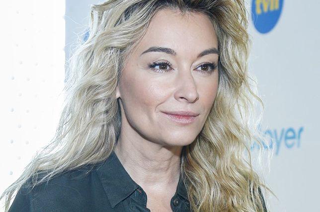 Martyna Wojciechowska opowiedziała o problemach rodzicielskich