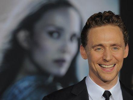 Tom Hiddleston chciał być Thorem