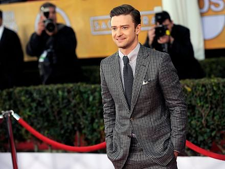 Wspólny projekt Timberlake'a i Toma Forda