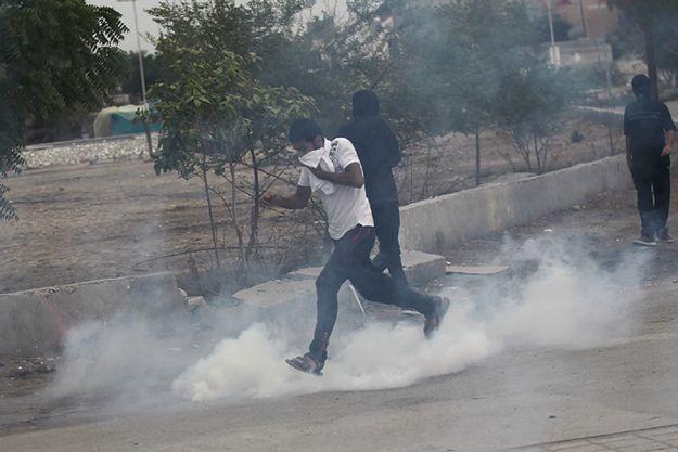Iran: protestujący wdarli się do saudyjskiej ambasady