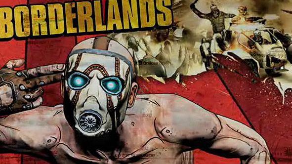 Rozgrywka: Borderlands