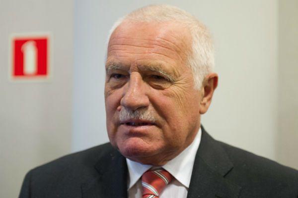 Vaclav Klaus: Nie rozumiem tych, którzy życzą sobie rozbicia Rosji