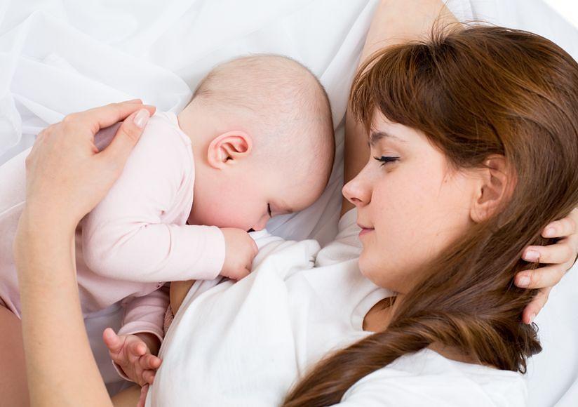 Dieta matki karmiącej - prawda czy mit?