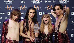 Eurowizja 2021: Piosenka Måneskin to plagiat?