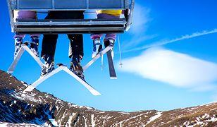 Ferie w Alpach dostępne dla każdego