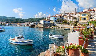 Szukasz miejsca na urlop bez tłumów? Wybierz Rodos