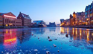Nadmorskie miejscowości kuszą latem i zimą