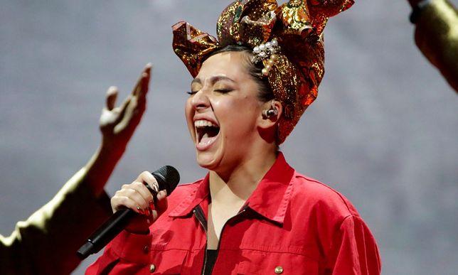 Do finału tegorocznej Eurowizji dostała się żywiołowa Maniża reprezentująca Rosję