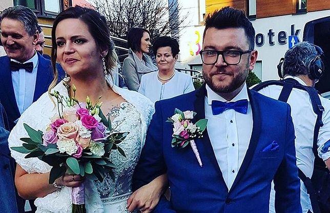 """""""Ślub od pierwszego wejrzenia"""": Wojtek odpiera ataki internautów. Zasłania się stresem i adrenaliną"""