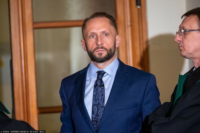 Rusza proces Kamila Durczoka