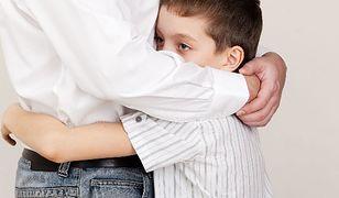 Ojciec niezbędny dla prawidłowego rozwoju dziecka