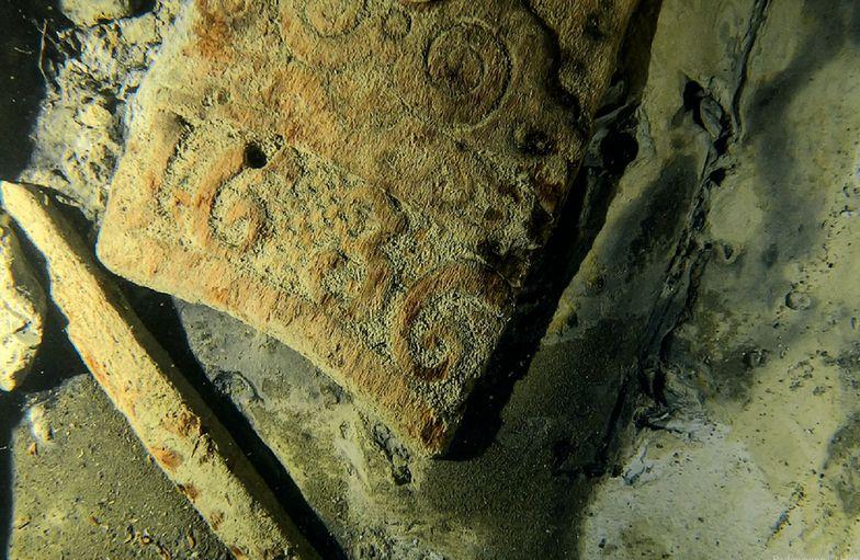 Niesamowite odkrycie w Bałtyku. Spoczywa tam od XVII wieku