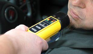 Rząd chce zmienić obecne przepisy. Pijani kierowcy są na celowniku
