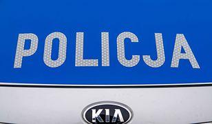 Policja zatrzymała jednego z mężczyzn, drugi jest poszukiwany