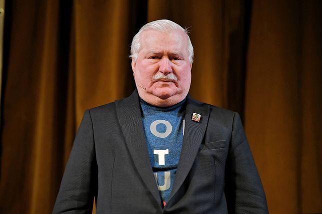 Wałęsa ma nowy pomysł na UE