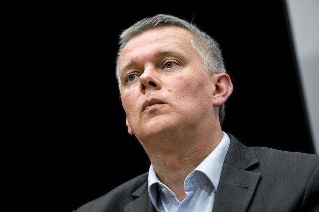 Tomasz Siemoniak mówił o weekendowej konwencji PO przed wyborami parlamentarnymi 2019