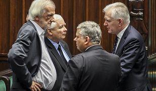 Michał Zadara: Czy Polska jest Dziadem, czyli PiS jako zasłużona kara