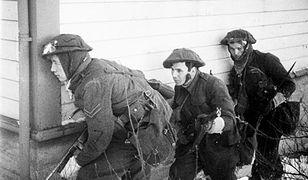 Bitwa o Norwegię - operacje specjalne Aliantów