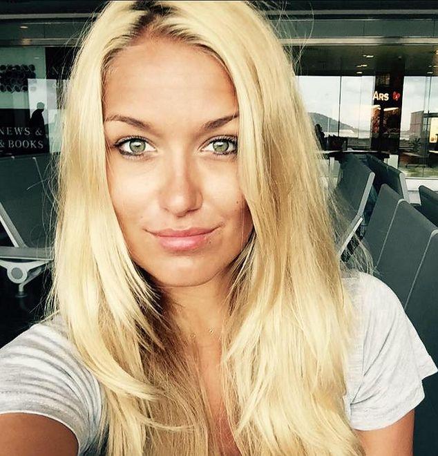 Poszukiwana Magdalena Kralka