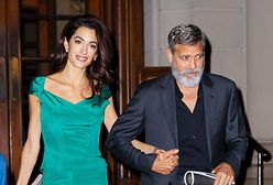 George Clooney ma gest. Dał ponad milion dolarów na walkę i ofiary koronawirusa