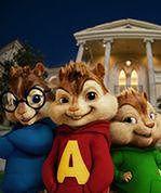 """""""Alvin i wiewiórki 2"""" w reżyserii Betty Thomas"""