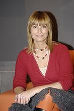 Joanna Brodzik: Piękno rodzi się w środku