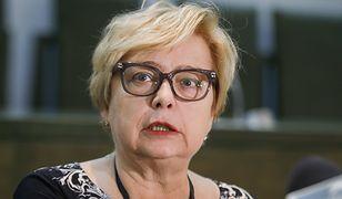 I prezes Sądu Najwyższego Małgorzata Gersdorf