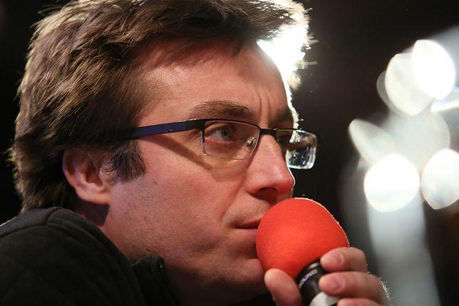 Opisał seksaferę w Samoobronie. Marcin Kącki wygrał z Polską w Strasburgu